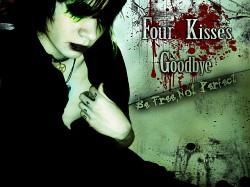 Profilový obrázek Four Kisses Goodbye