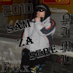 Profilový obrázek fox-Mixtape venku