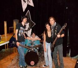 Profilový obrázek Fredka-band
