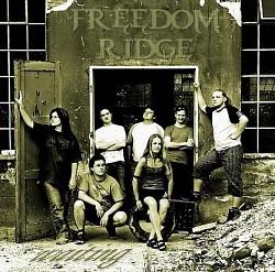 Profilový obrázek Freedom Ridge