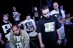 Profilový obrázek Fullcontact & Live Band