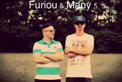 Profilový obrázek Furiou & Many 5