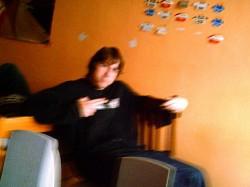 Profilový obrázek Gacy