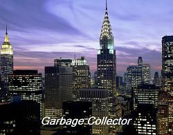 Profilový obrázek Garbage Collector