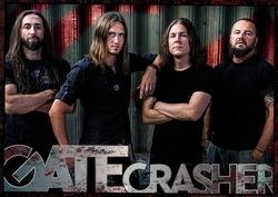 Profilový obrázek Gate Crasher