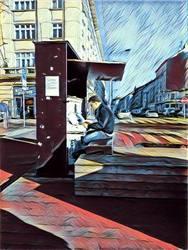 Profilový obrázek George Whistler
