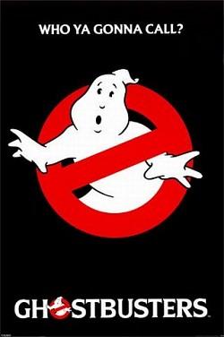 Profilový obrázek Ghostbusters