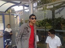 Profilový obrázek Gipsy cangar