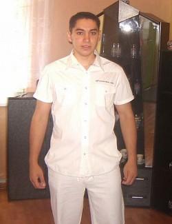 Profilový obrázek Gipsy Demeter