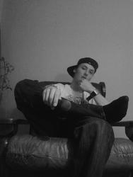 Profilový obrázek Mc - Lyrik