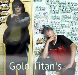Profilový obrázek Gold Titans