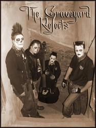 Profilový obrázek The Graveyard Rejects