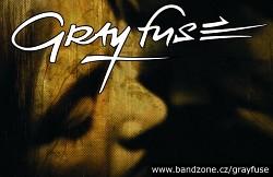 Profilový obrázek Gray Fuse