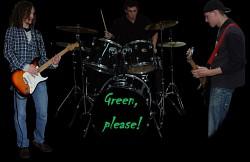 Profilový obrázek Green, please!