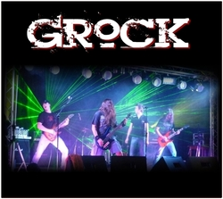 Profilový obrázek Grock