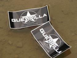 Profilový obrázek Guerrilla
