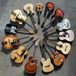 Profilový obrázek Guitars for you