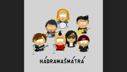 Profilový obrázek Hádramašmátrá