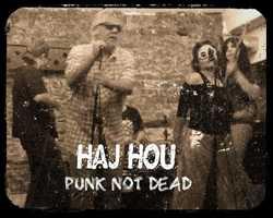 Profilový obrázek Haj hou