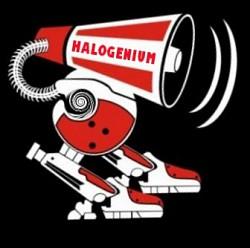 Profilový obrázek Halogenium