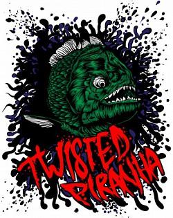 Profilový obrázek Twisted Piranha