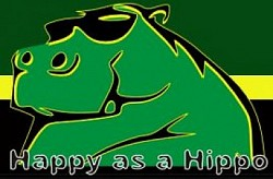 Profilový obrázek Happy as a Hippo