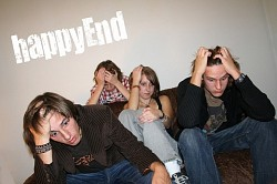 Profilový obrázek Happyend