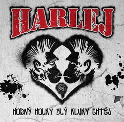 Profilový obrázek Harlej