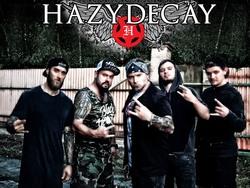 Profilový obrázek Hazydecay