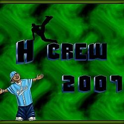 Profilový obrázek H-CREW