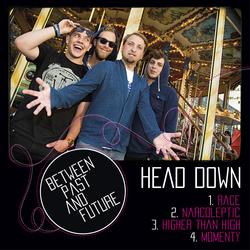 Profilový obrázek Head Down