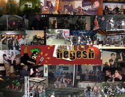 Profilový obrázek Hegesh