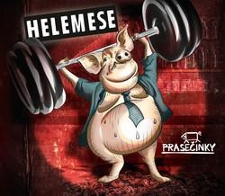 Profilový obrázek Helemese