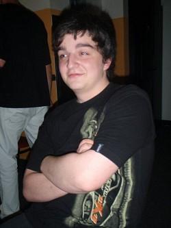 Profilový obrázek Helmic
