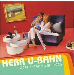 Profilový obrázek Herr U-bahn