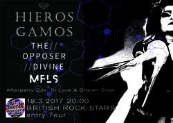 Profilový obrázek Hieros Gamos project LM