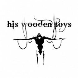 Profilový obrázek His Wooden Toys - Nove Fotky