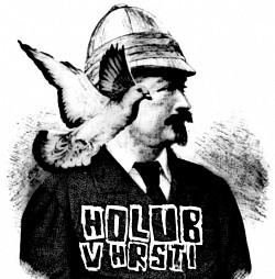 Profilový obrázek Holub V Hrsti