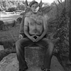 Profilový obrázek Ians Re:Tron