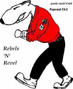 Profilový obrázek REBELS'N'REVEL