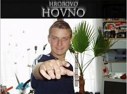 Profilový obrázek Hrobovo Hovno