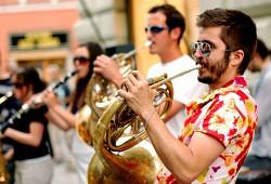 Profilový obrázek Hugo Čáves Orchestra