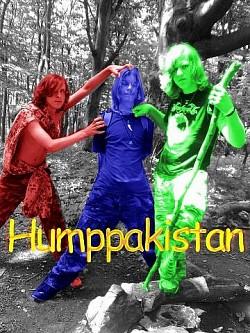 Profilový obrázek Humppakistan