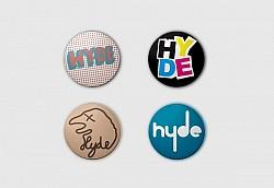 Profilový obrázek Hyde