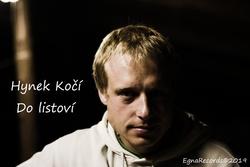Profilový obrázek Hynek Kočí