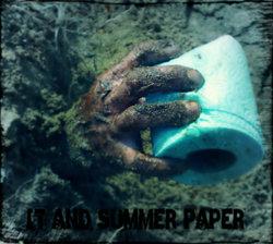Profilový obrázek It and summer paper
