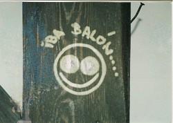 Profilový obrázek Iba balón