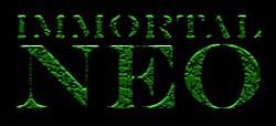 Profilový obrázek Immortal Neo
