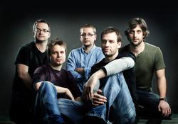 Profilový obrázek Invisible Orchestra