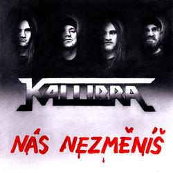 Profilový obrázek Kallibra